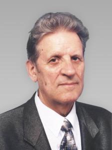 профессор кафедры «Информационные и управляющие системы» Ульшин В.А.