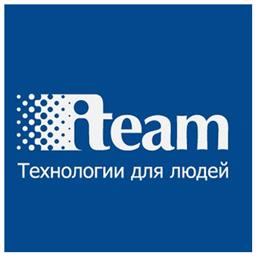 Интернет для студентов кафедры предоставлен компанией iteam