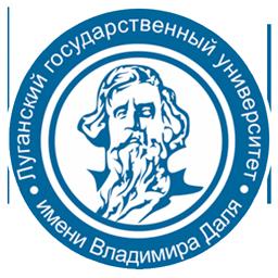 Сайт Луганского национального университета имени Владимира Даля